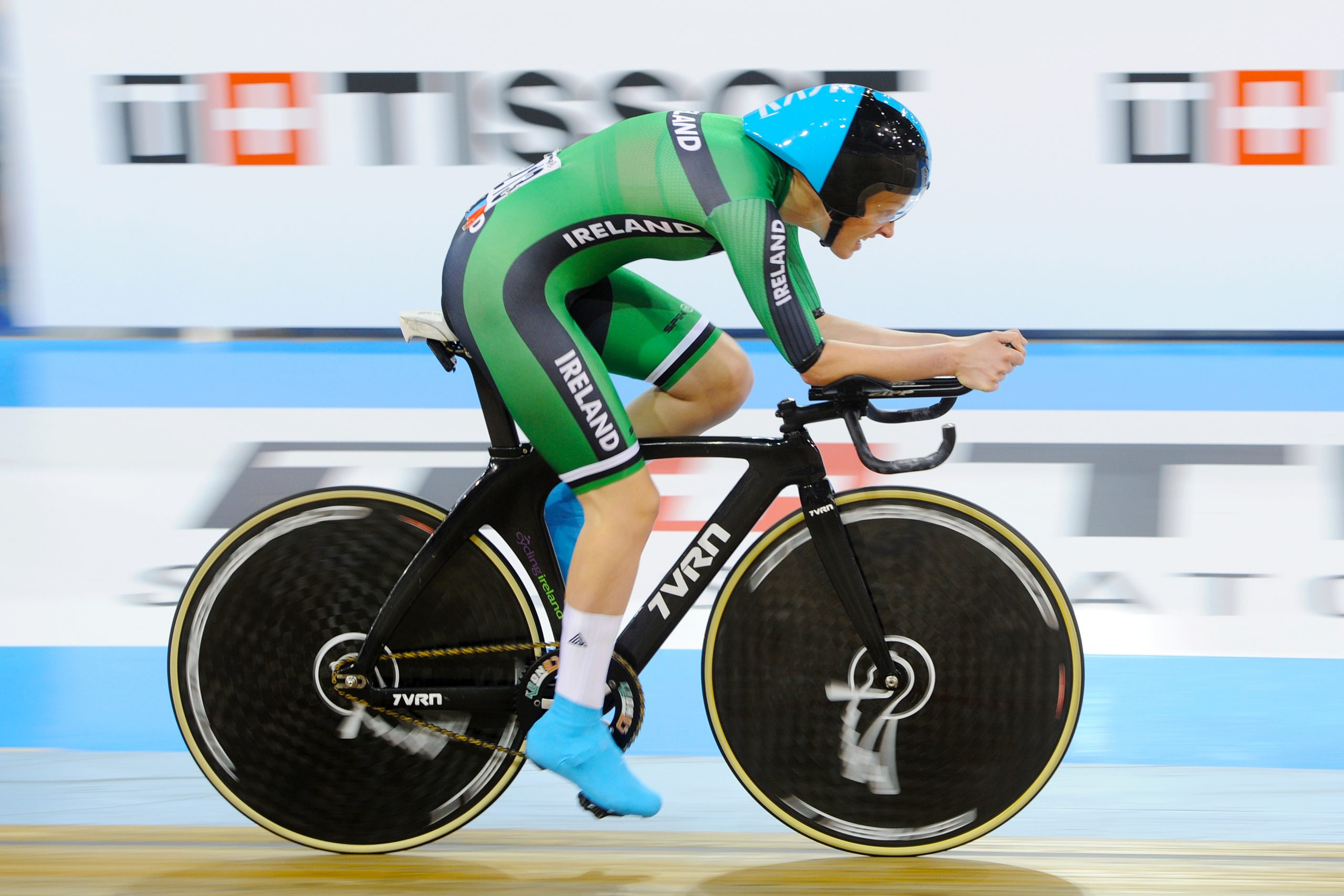 TIMOTHY Richael_IRL_3km Individual Pursuit_WC3